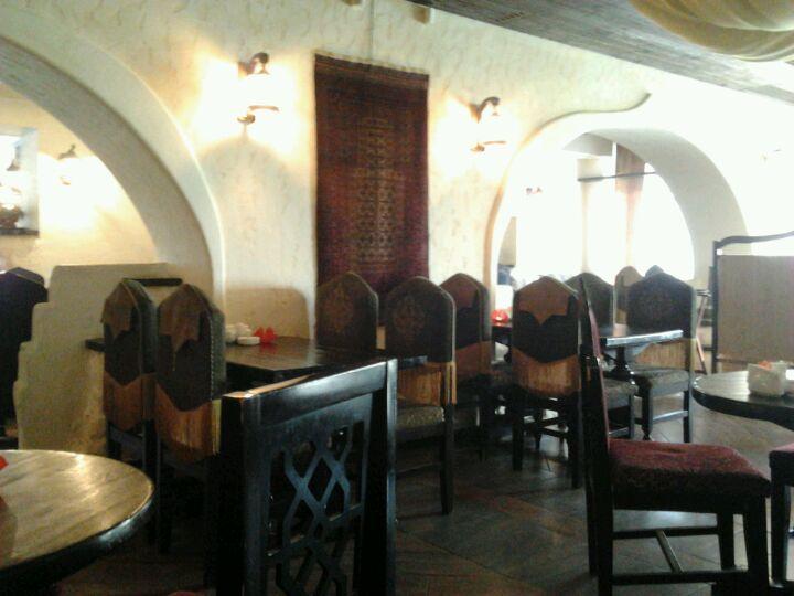 Ресторан Суфра - фотография 1