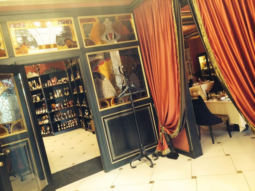 Ресторан Винотека - фотография 10