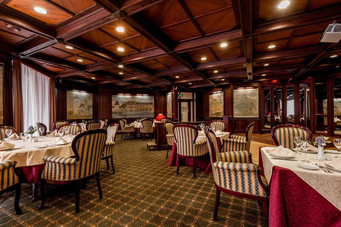 Ресторан Бордо - фотография 10
