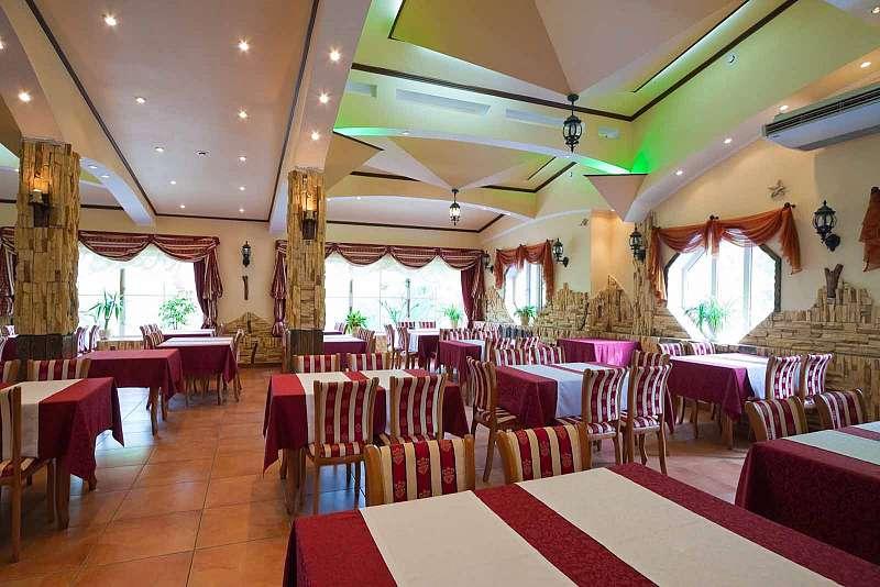 Ресторан У Бориса - фотография 9