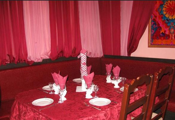 Ресторан Рафаэль - фотография 2