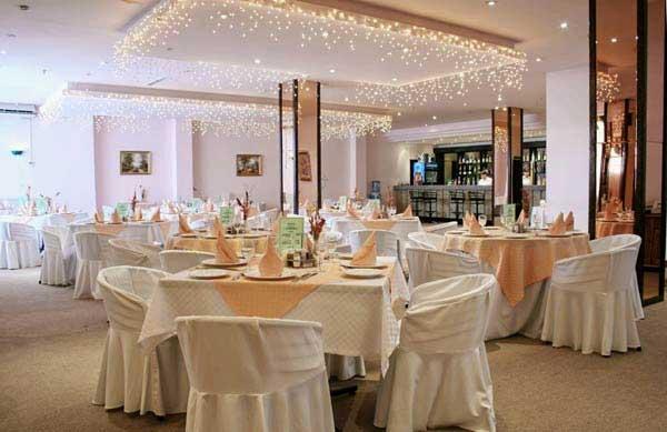 Ресторан Сафар - фотография 8