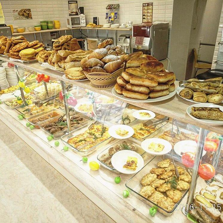 Ресторан Новая столовая - фотография 2