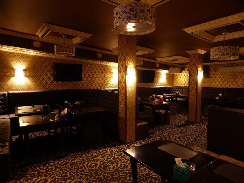 Ресторан Трын-трава - фотография 12