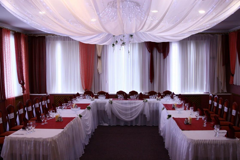 Ресторан Визит - фотография 3