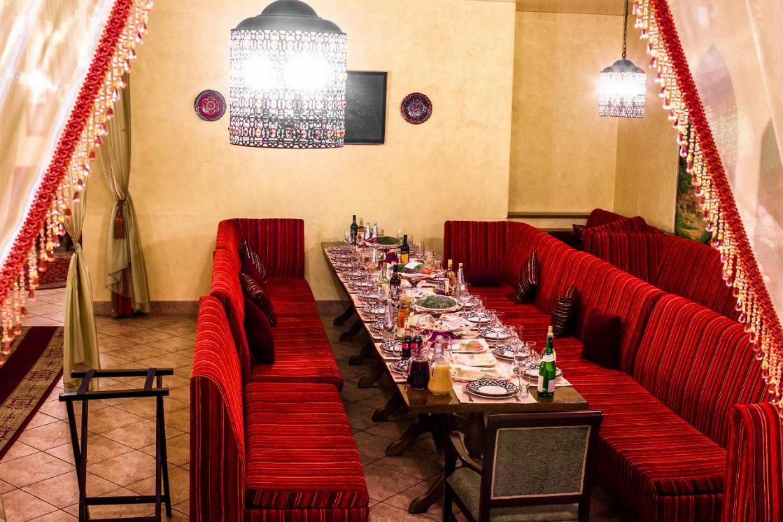 Ресторан Кизил - фотография 4