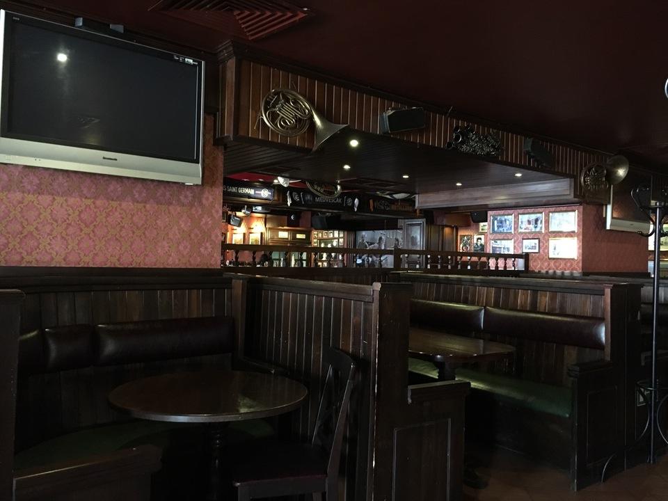 Ресторан Доктор Скотч - фотография 1