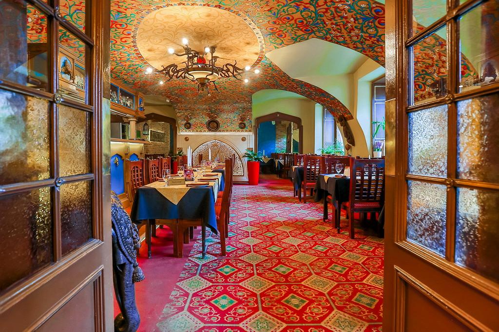 Ресторан Тандур - фотография 3