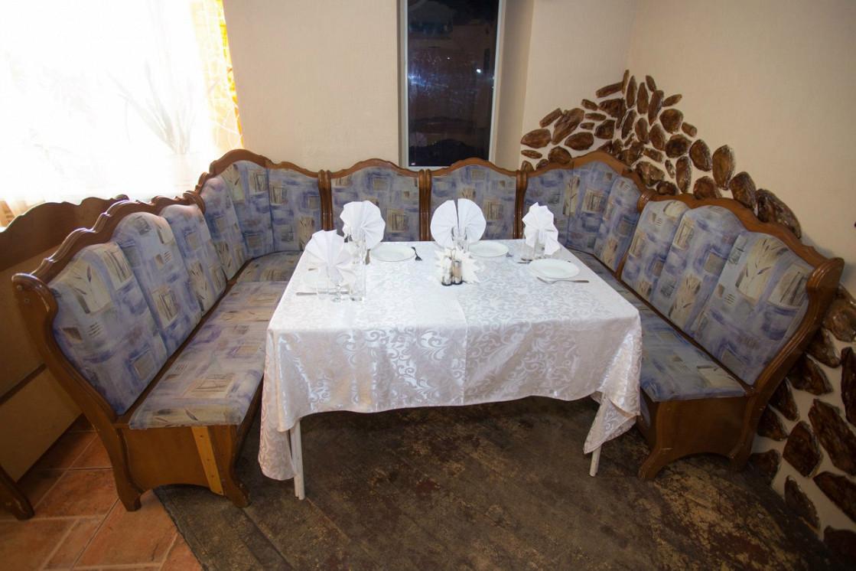 Ресторан Родос - фотография 7