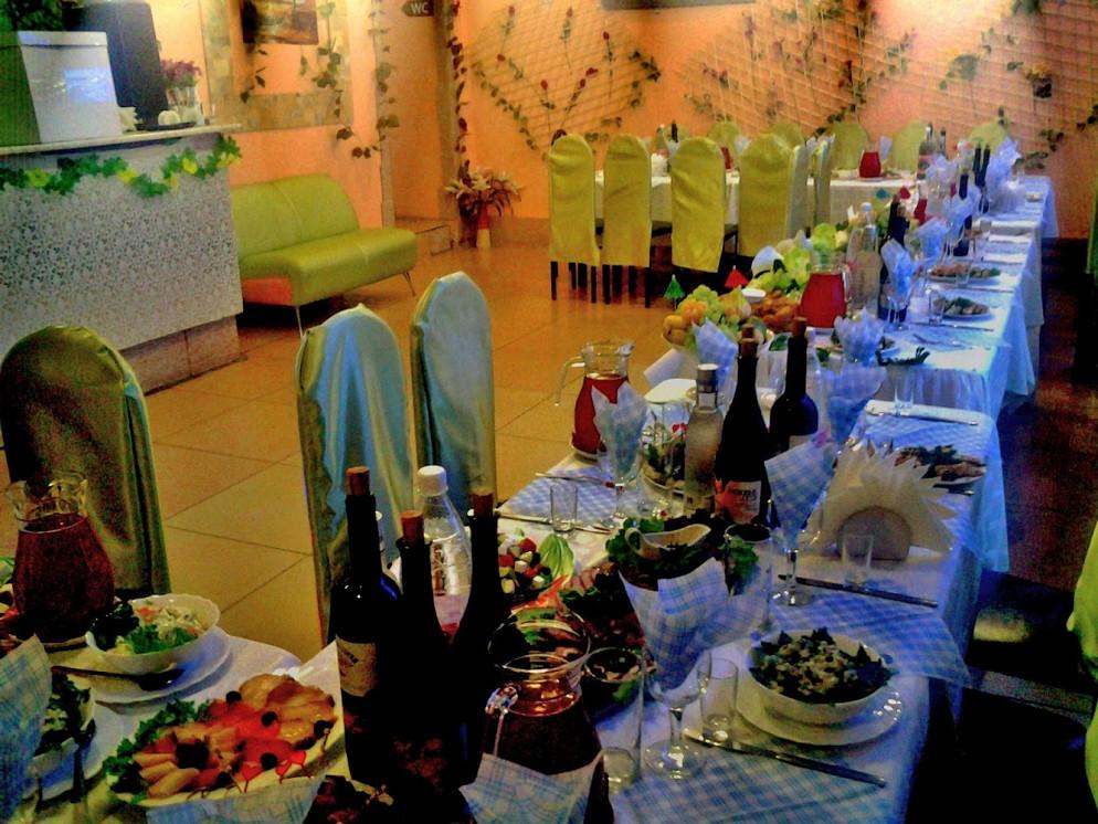 Ресторан Ассоль - фотография 6