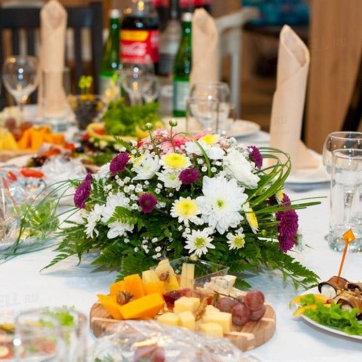 Ресторан Ели-млели - фотография 1