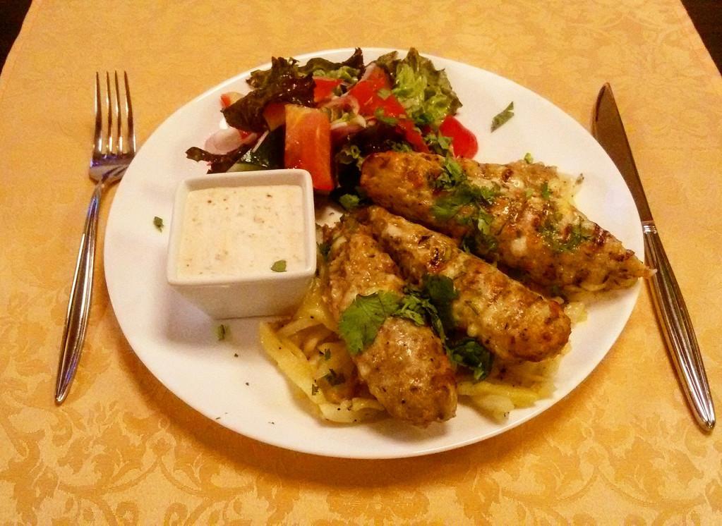 Ресторан Alazani - фотография 5