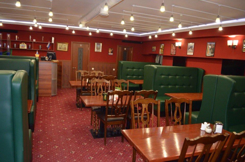 Ресторан Бамбук - фотография 2