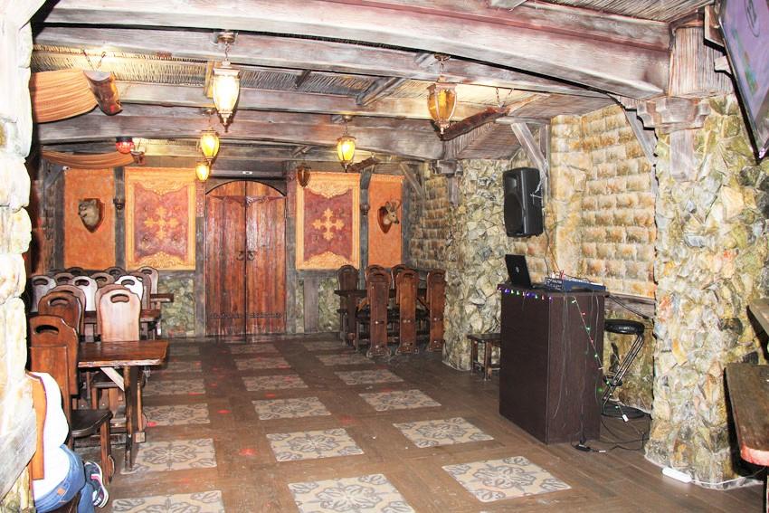 Ресторан Три мушкетера - фотография 12