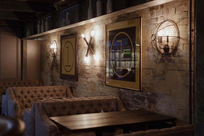 Ресторан Белый кролик - фотография 2