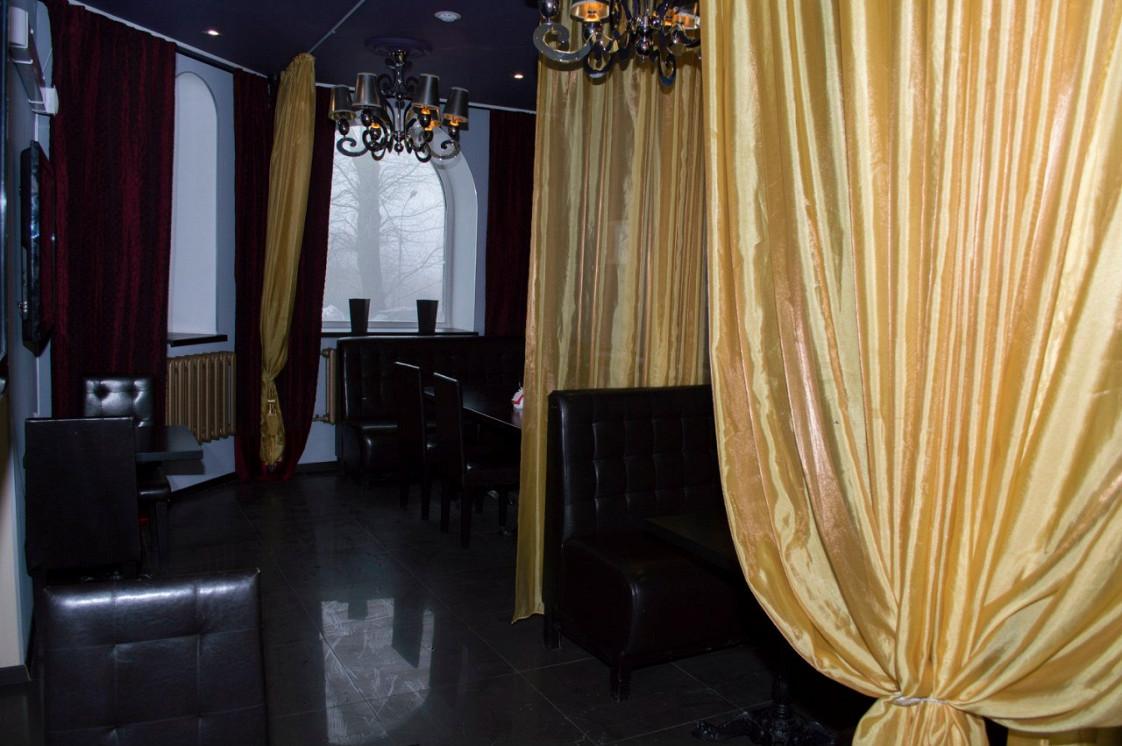 Ресторан La luna Palmira - фотография 3