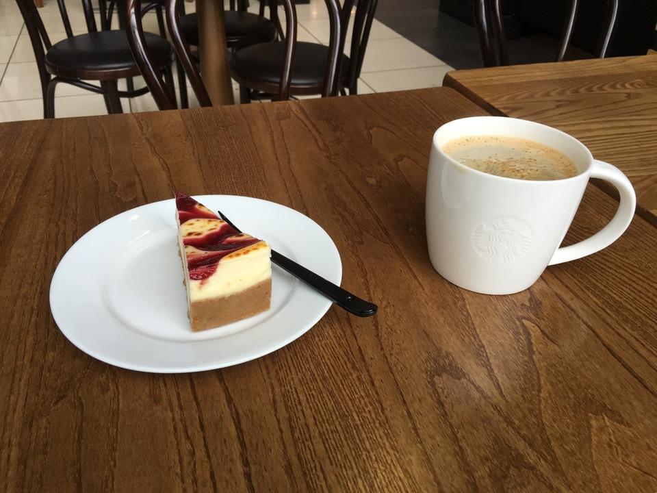 Ресторан Starbucks - фотография 4