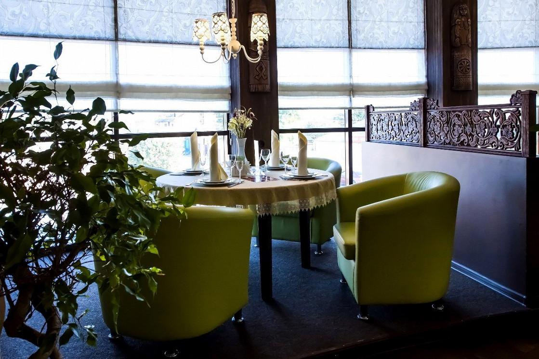 Ресторан Коляда - фотография 15