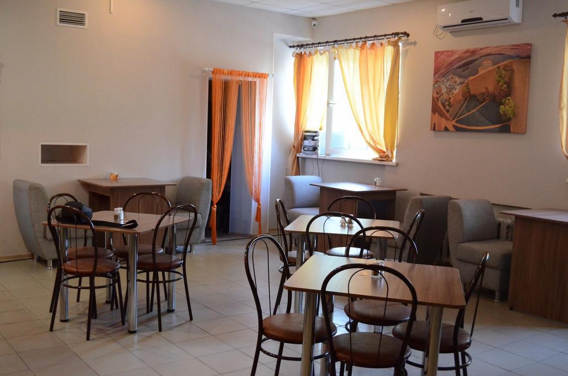 Ресторан Roxette - фотография 1