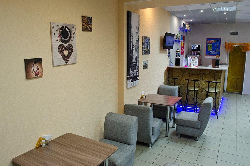Ресторан Roxette - фотография 3