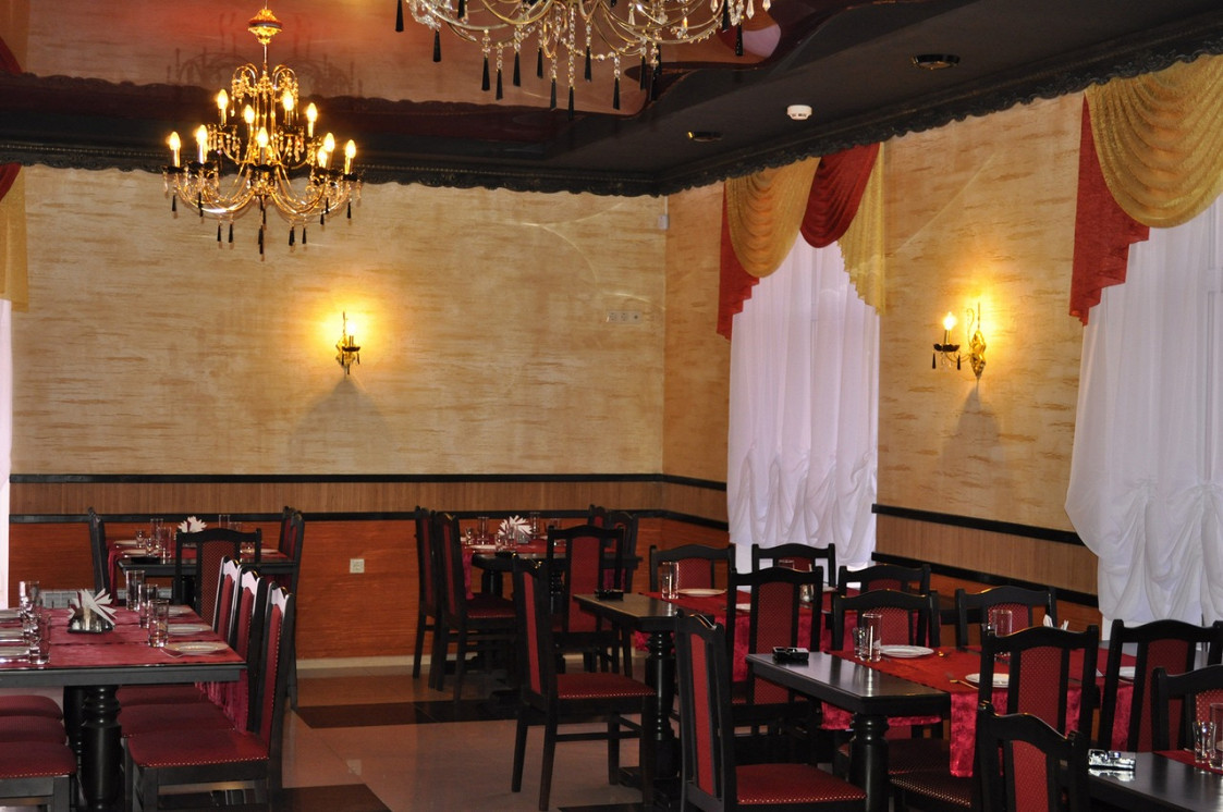 Ресторан Престиж - фотография 2