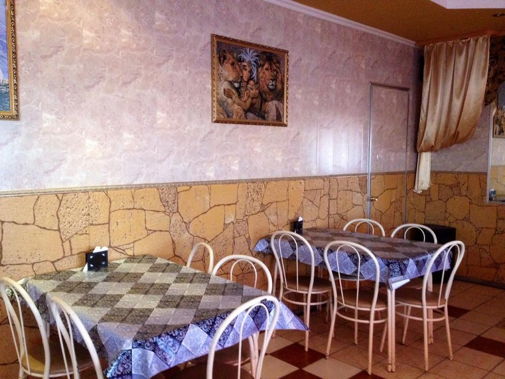 Ресторан Феникс - фотография 2