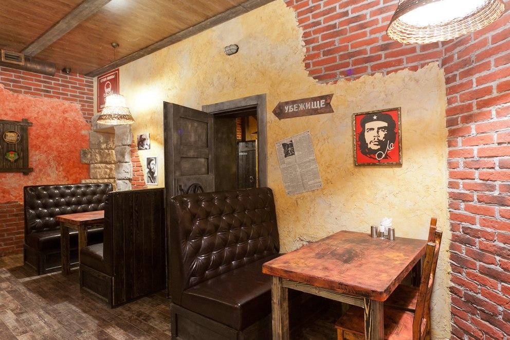 Ресторан Время Che - фотография 14
