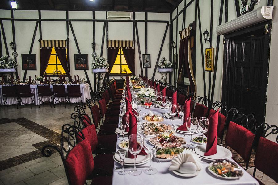 Ресторан Либхабер - фотография 11