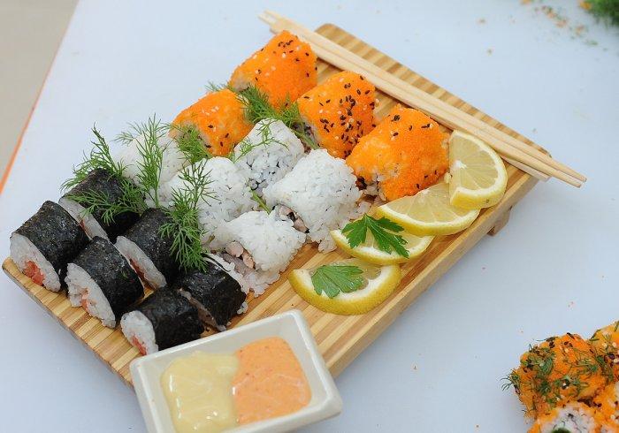 Ресторан Pro Sushi - фотография 3
