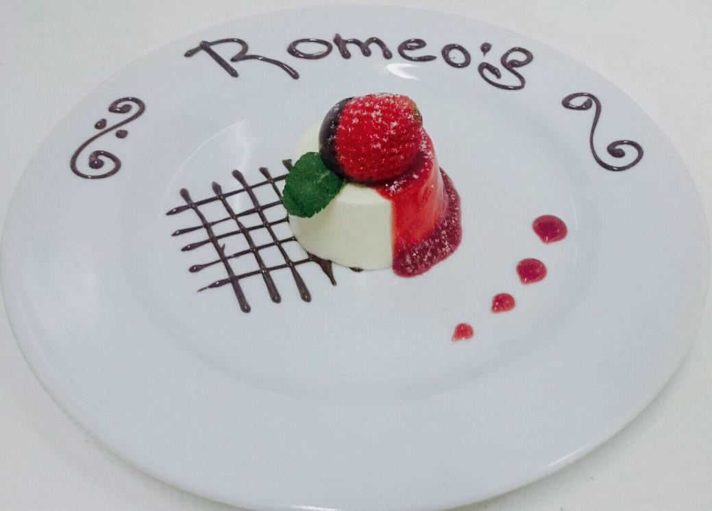 Ресторан Romeo's Bar & Kitchen - фотография 5