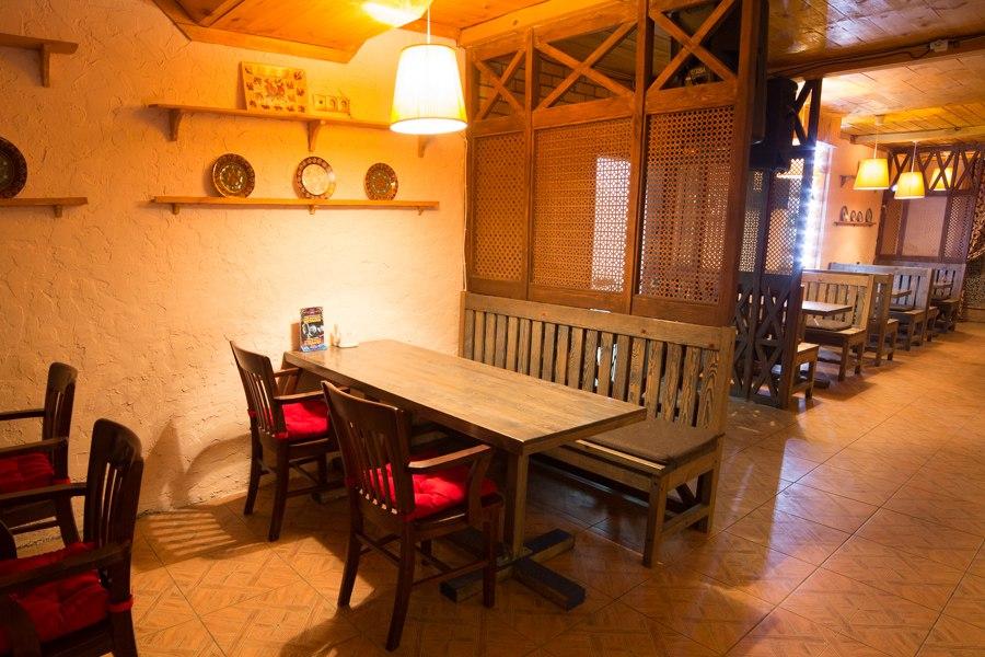 Ресторан Просторы - фотография 3