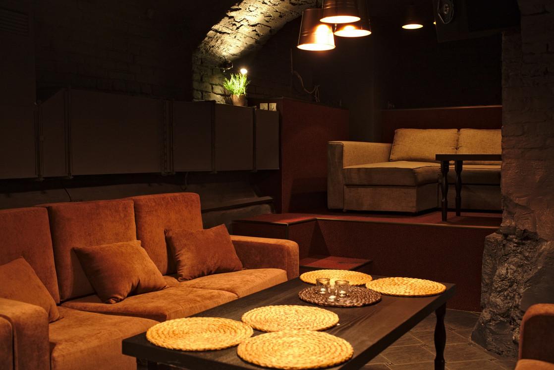 Ресторан Monte-Cristo - фотография 5