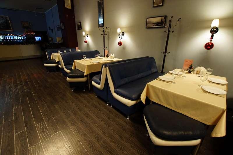 Ресторан Айсберг - фотография 5