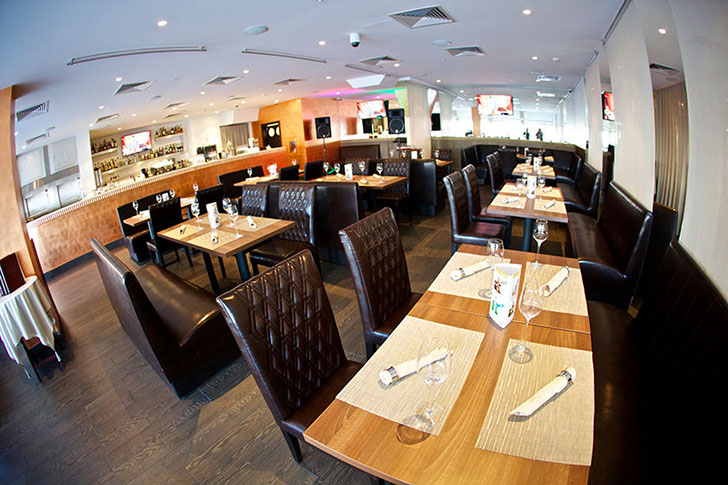 Ресторан Старый друг - фотография 5