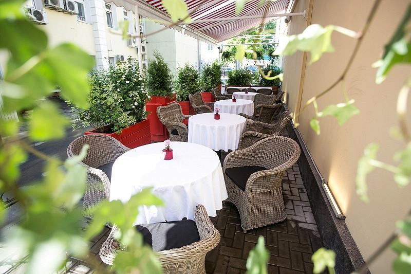 Ресторан Il pomodoro - фотография 9