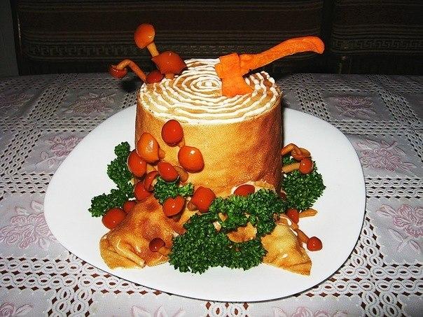 Ресторан Витязь - фотография 6