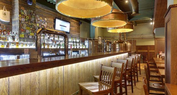 Ресторан Стражек - фотография 9
