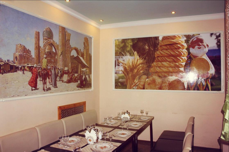 Ресторан Лаззат - фотография 4