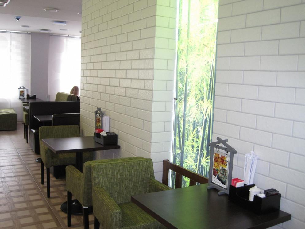 Ресторан Мега суши - фотография 1