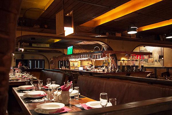 Ресторан Бродяга - фотография 6