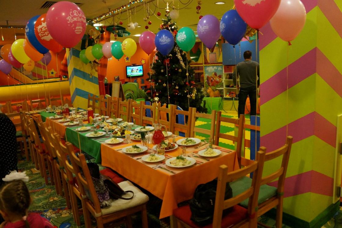 Ресторан В гостях у Совуньи - фотография 1