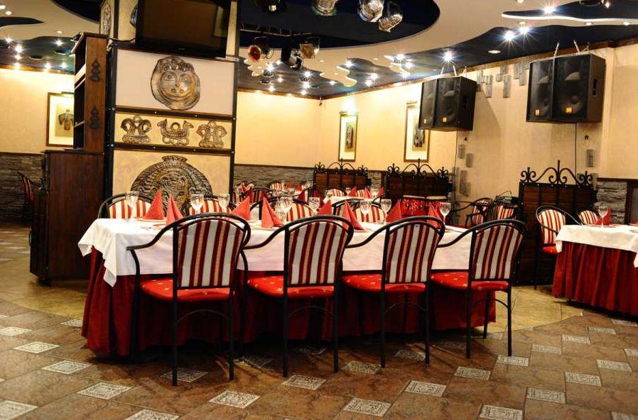 Ресторан Урал - фотография 2
