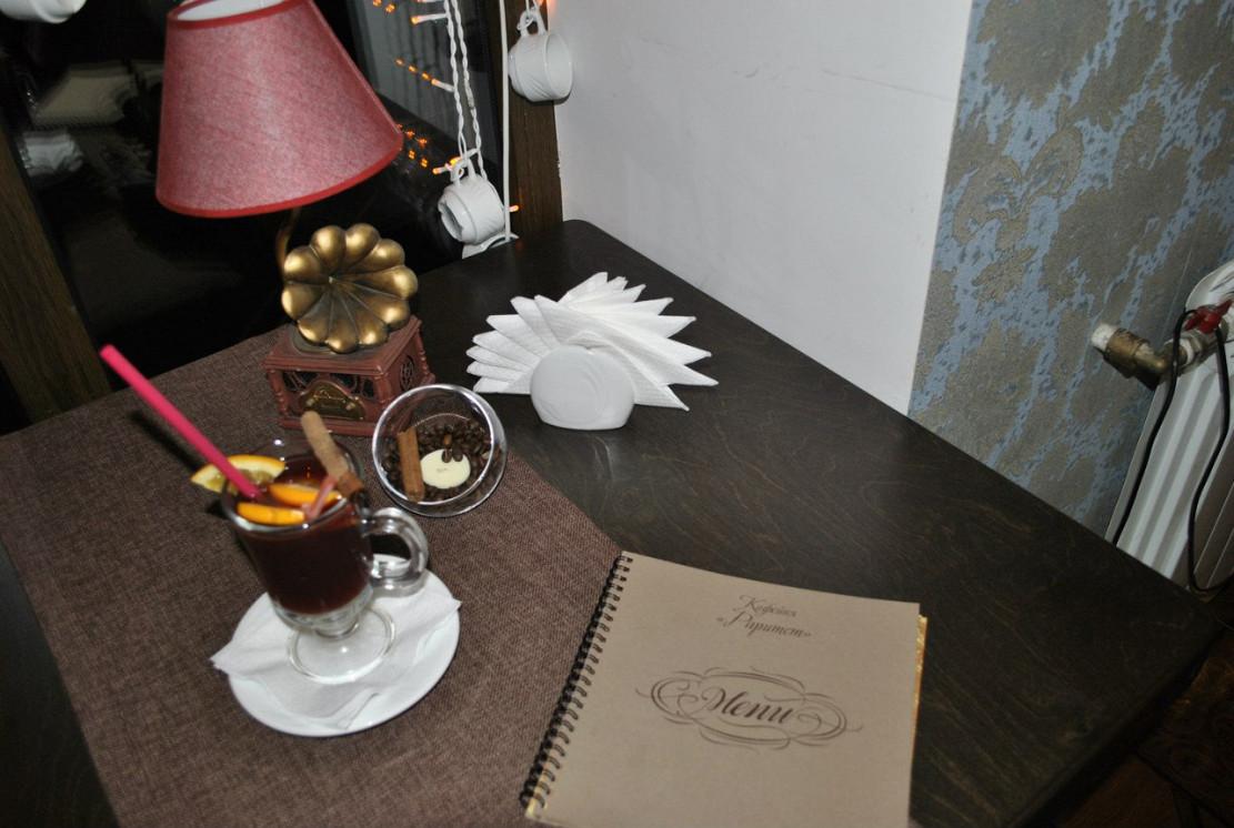 Ресторан Раритет - фотография 6