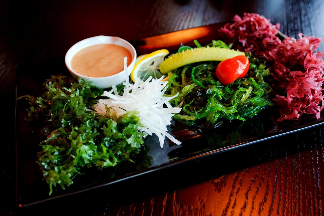 Ресторан Mio - фотография 4