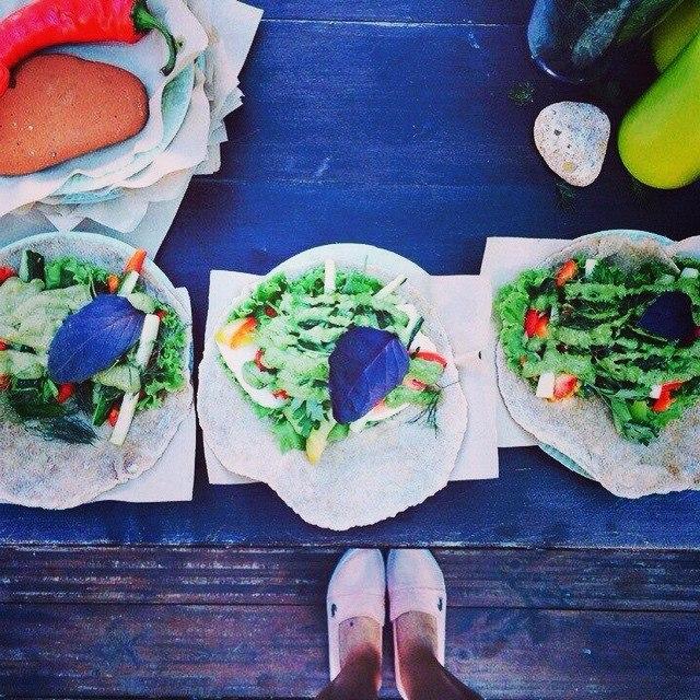 Ресторан Зелень - фотография 1