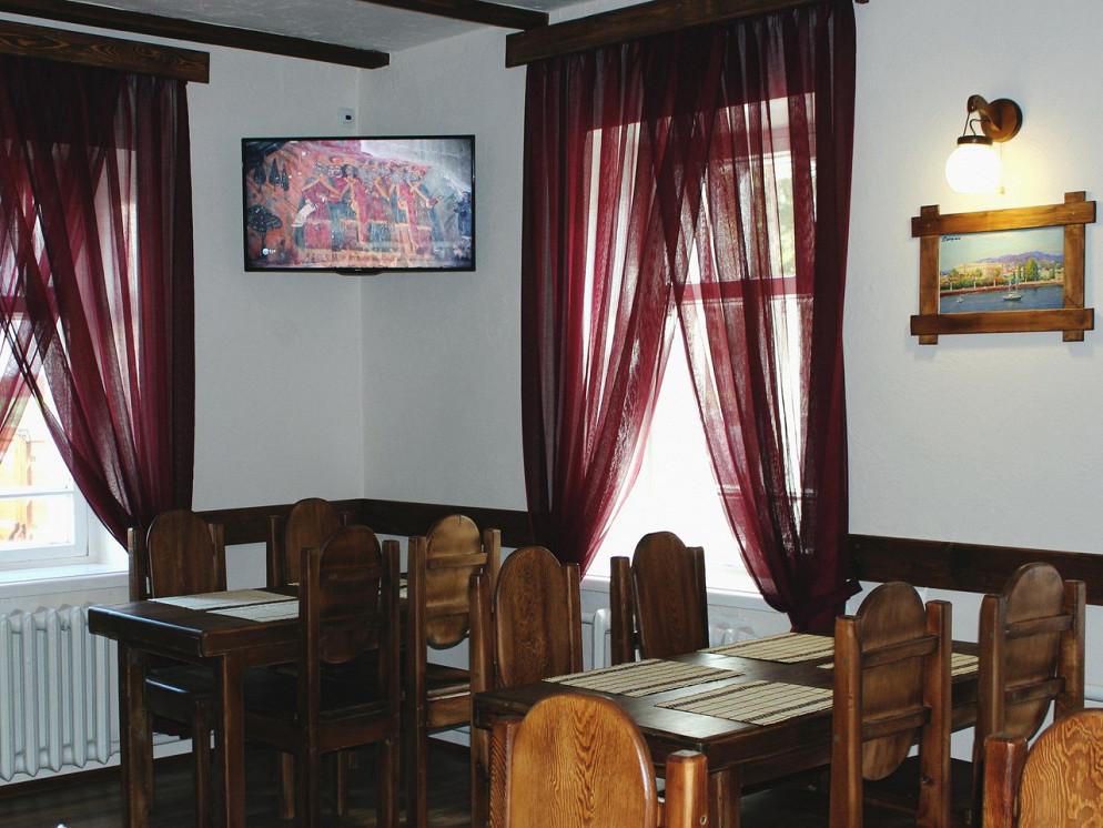 Ресторан Сухуми - фотография 3