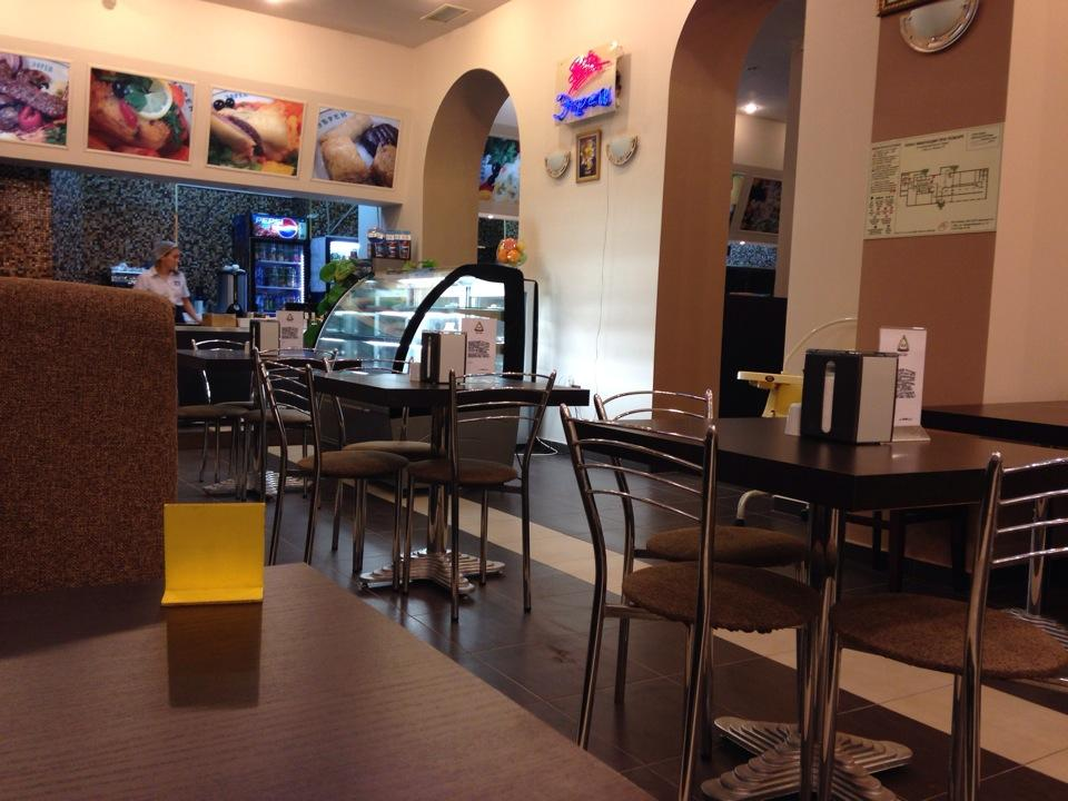 Ресторан Эврен - фотография 4
