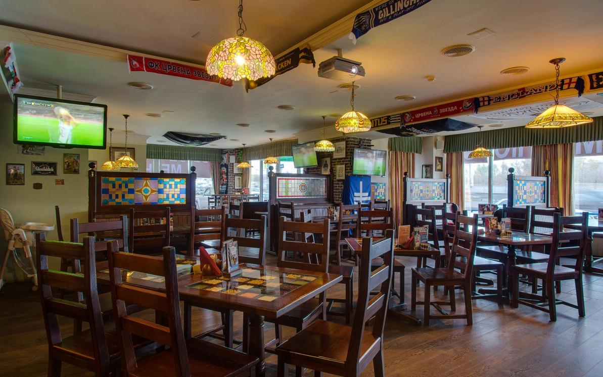 Ресторан Йоркшир - фотография 6