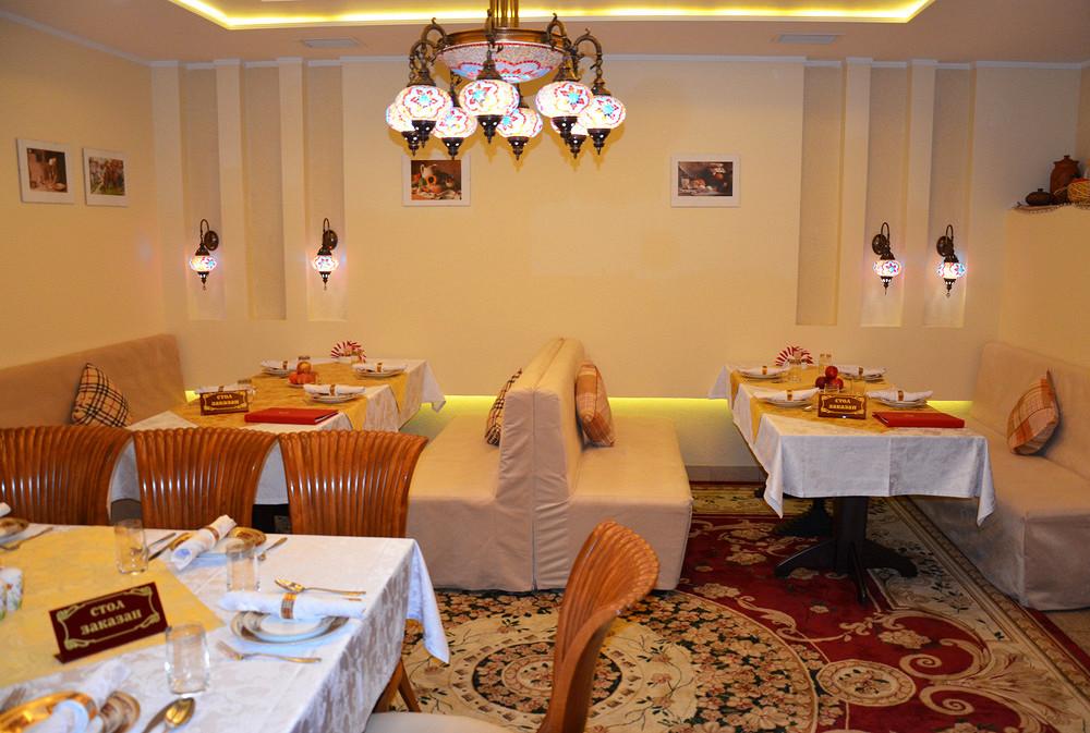 Ресторан Плов - фотография 5