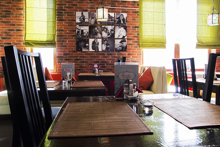 Ресторан Без повода - фотография 4